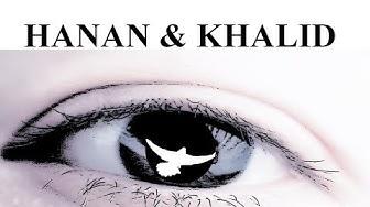 Hanan & Khalid | Maahanmuuttovirasto käännyttää teidät kotimaahanne Irakiin.