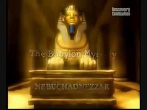 MYSTERY OF ANCIENT BABYLON AMAZING HISTORY DOCUMENTARY