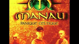 Watch Manau Le Chant Des Druides video