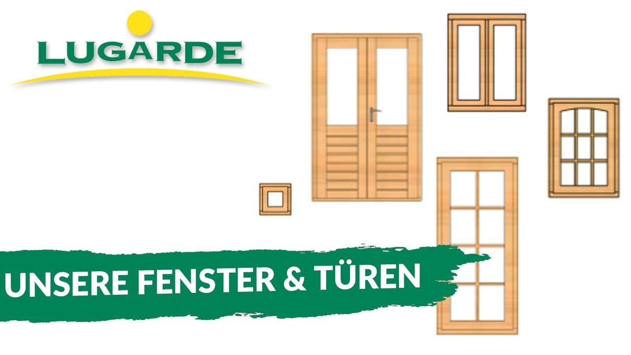 Fenster Turen Lugarde