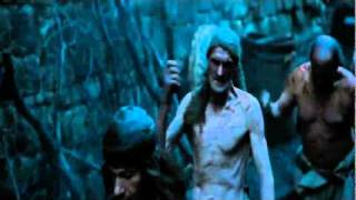 Season Of The Witch- Época Das Bruxas Trailer legendado