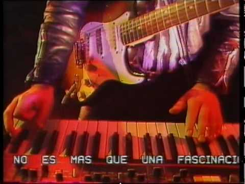 Lyrics cabaret voltaire just fascination songs about ...