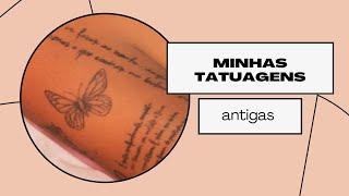 TAG | MINHAS TATTOOS