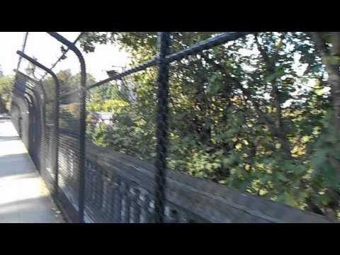 Vista Bridge-AKA-Suicide Bridge-Portland Oregon