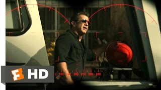 The expendables 3 (2/12) movie clip - stonebanks! (2014) hd