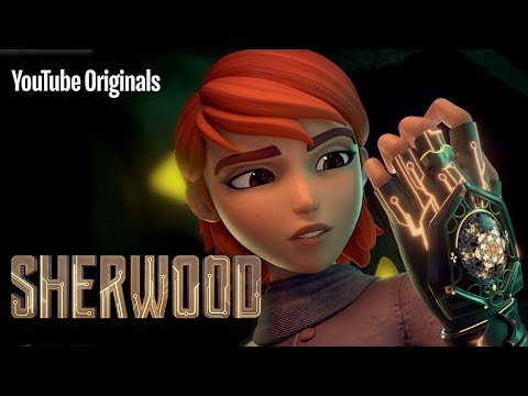 Inspired by Robin Hood | Sherwood Official Trailer | YouTube Originals