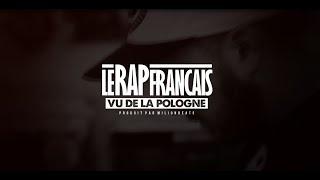 MilionBeats x RapFrancuski.pl - Le Rap Francais vu de la Pologne (trailer)
