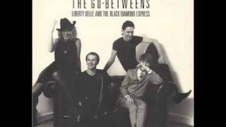 The Go-Betweens - The ghost and the black hat