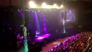 Swear - Konser Reuni Dewa 19 Malang with Ari Lasso and Musikimia
