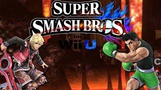 Super Smash Bros. - You Ain