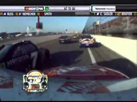 NASCAR Tribute - I Can't Drive 55