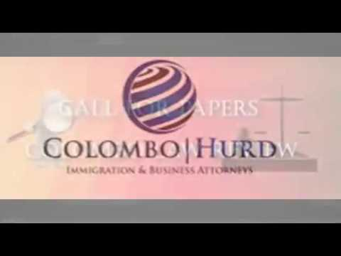 colombo hurd law