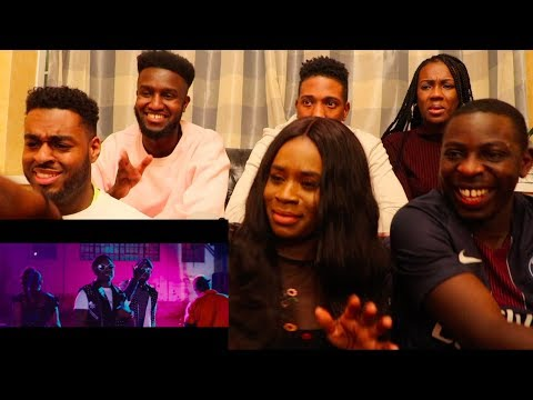 DJ Maphorisa - Midnight Starring ft. DJ Tira, Busiswa, Moonchild  ( REACTION VIDEO ) || @DjMaphorisa