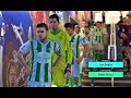 BARCELONA vs REAL BETIS 2018 | All Goals & Full Match | PES 2018 Gameplay HD