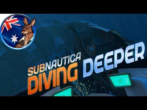 Subnautica: Diving Deeper