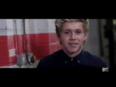 Niall Horan - Candy Shop (VMA Promotion Video)