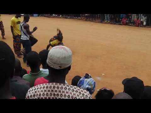 Random Acts of Culture In Liberia Part 2