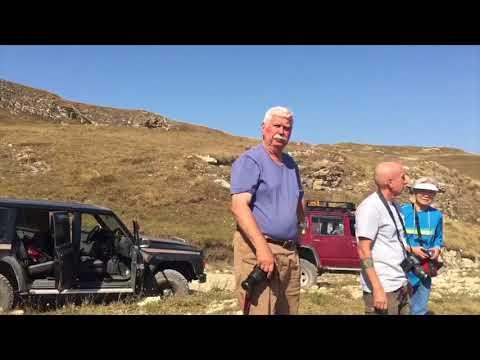 North Caucasus - Spiekermann travel