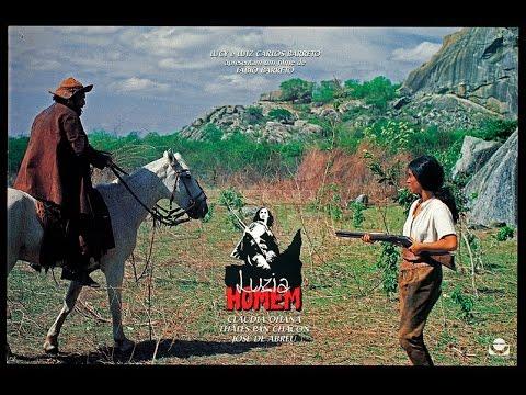 Luzia Homem (1987) Claudia Ohana