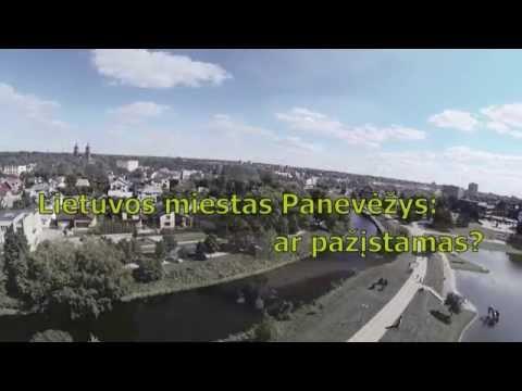 Pirmoji Panevėzio miesto spaustuvė