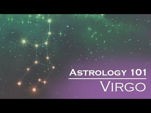 Sage Goddess Virgo Astrology Class