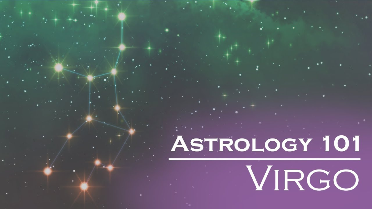 astrology virgo documentary