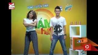 Phim | YANTV Tôi dám hát Phương Linh mê trai đẹp hát hay | YANTV Toi dam hat Phuong Linh me trai dep hat hay
