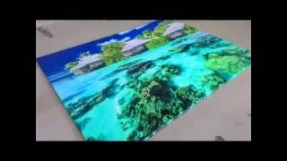 Печать картин на ПВХ ткани(, 2016-08-14T20:57:25.000Z)
