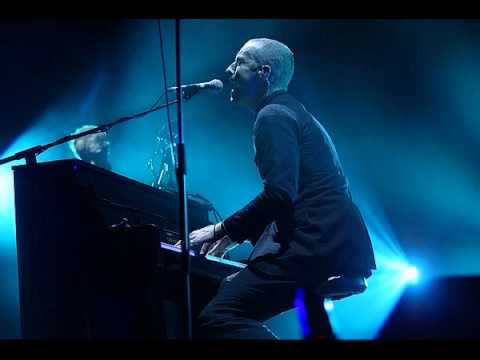 Coldplay - Ladder to the Sun (Live in Montreal 2003)