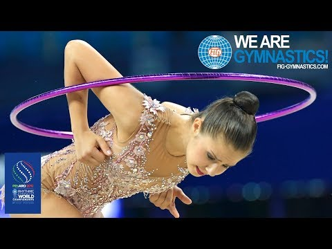 2017 Rhythmic Gymnastics Worlds, Pesaro (ITA) - Day 4 - Part 1