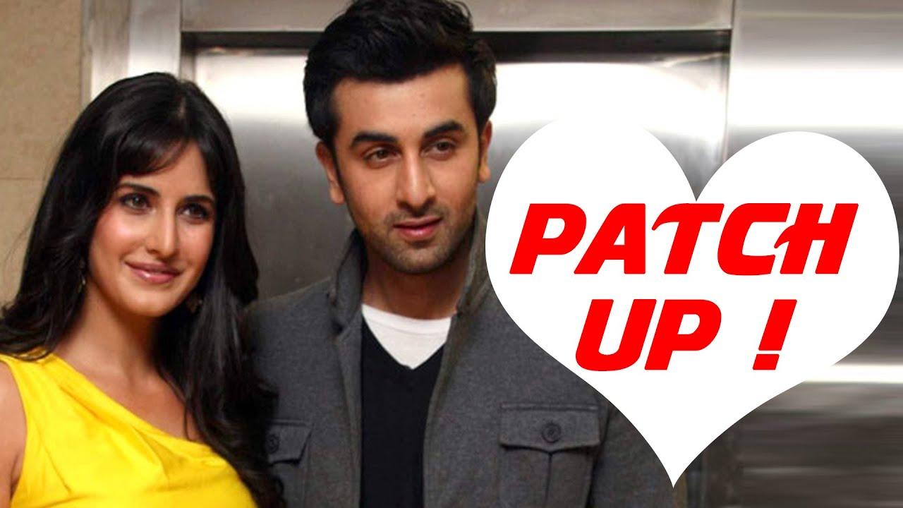 Ranbir kapoor on jagga jasoos i katrina kaif anurag basu have worked very hard on it the indian express - Look Who S Getting Ranbir Kapoor And Katrina Kaif To Patch Up Youtube