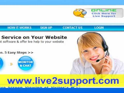 How To Add Live Chat To Your Website