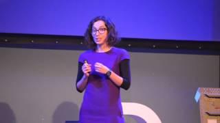 Holding Aircraft Together | Sofia Teixeira de Freitas | TEDxDelftSalon