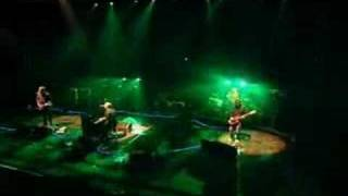 Coldplay Daylight@GLASTONBURY 2002