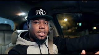 "Nino Man ""Regulate"" Freestyle (Vlog #10) (Dir. By @BenjiFilmz)"
