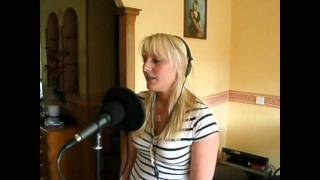 Slipped away (Avril Lavigne) - Cover by Cynthia den Boer