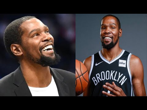 Kevin Durant FUNNIEST MOMENTS