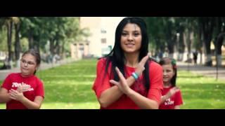 Machel Montano - Ministry Of Road (M.O.R.) - Zumba ® Kids - Alexandra Poloboc