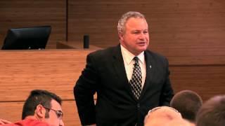 Defending A Serial Killer:the Sixth Amendment And John Wayne Gacy--college Of Dupage