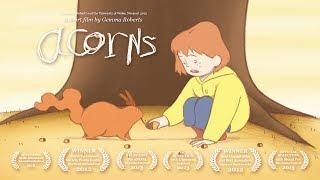 Acorns (2012) - An Animated Short Film