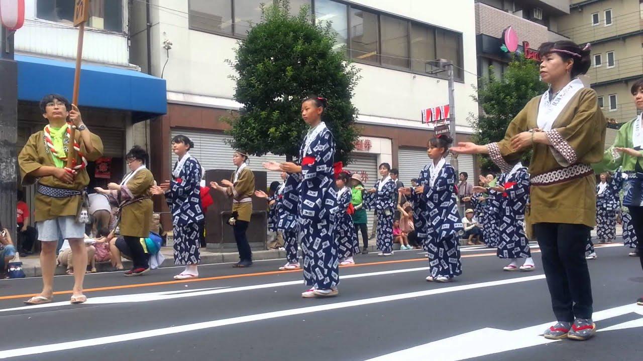 JapanForever In diretta dal Giappone - Fanabashi Matsuri / Honcho Matsuri