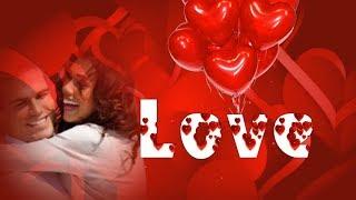 С ДНЁМ СВЯТОГО ВАЛЕНТИНА. Красивое поздравление  ВАЛЕНТИНКИ на день влюблённых