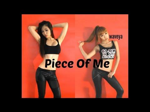 Waveya - Piece Of Me (choreography: Womanizer)
