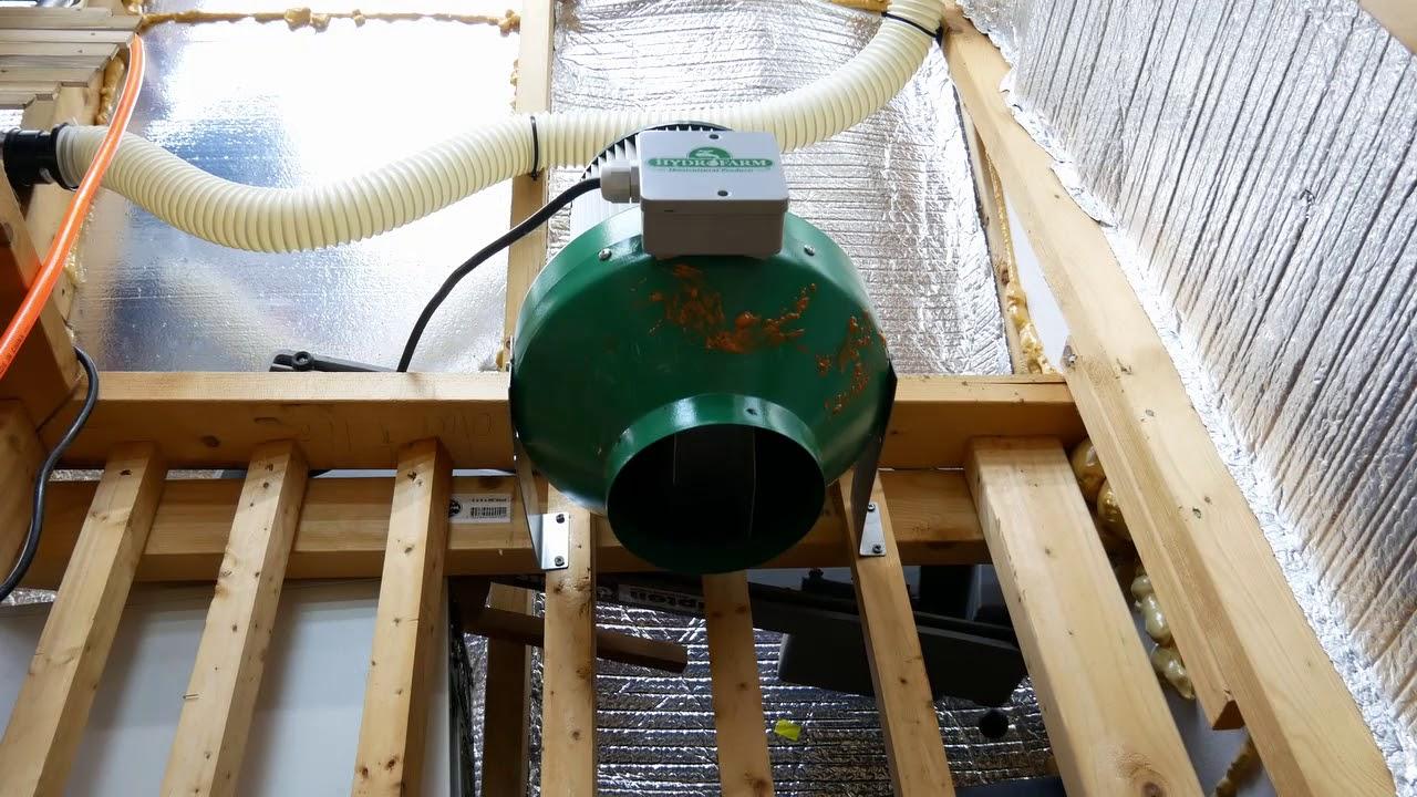 #11 DIY Shop, LAB Air Scrubber, Air Purifier