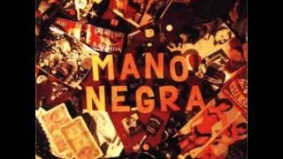 Mano Negra - Ronde De Nuit