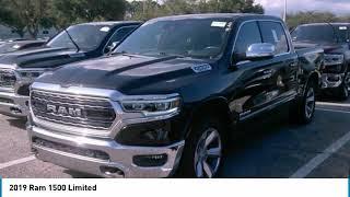 2019 Ram 1500 Ft. Worth Tx, Arlington TX, Grapevine TX U838797