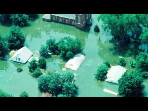Flooding,   The Great Flood of 1993