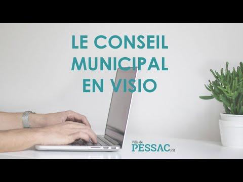 CONSEIL MUNICIPAL DU 21 AVRIL 2020