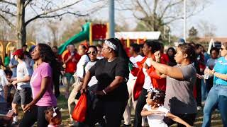 MLK Festival Day of Service 2017