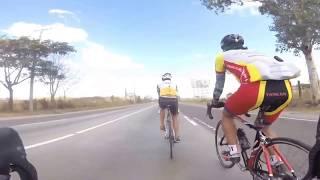 QCCC 1st Manila to Baguio 2015 part 1